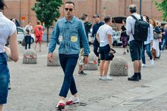 Tommy Ton - Archive
