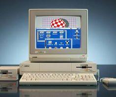 Commodore 64 e Amiga immortali, si usano ancora al lavoro