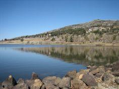 SAN DIEGO TENT CAMPING ... Lake Morena