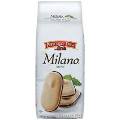 Milano Mint cookies!!!