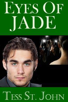 4 stars for Eyes Of Jade by Tess St. John