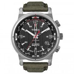 Relógio Timex Inteligent Compass