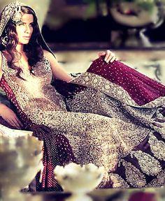 D4101 South Asian Bridal Wear Jarrettsville Maryland, Pakistani Designer Bridal Wear Flintstone Maryland Bridal Wear