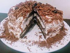 Αγριογούρουνο λουκούμι της Θείας Γωγώς συνταγή από tastes to dream - Cookpad Black Forest, Tiramisu, Ethnic Recipes, Food, Essen, Meals, Tiramisu Cake, Yemek, Eten