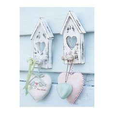 All Things Shabby and Beautiful Wooden Crafts, Diy And Crafts, Wood Projects, Projects To Try, Deco Nature, Pretty Pastel, Blue Bird, Wood Art, Decoupage