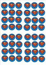 superman cupcake labels - Google Search