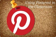 Create a board on Pinterest (Pinterest for Business), upload pins relating to the theme of your lesson, create exam forms with Google Docs, share your board by email, or embed it on your website.