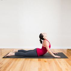 Stretches to Do in Bed | POPSUGAR Fitness