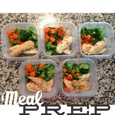 30 Day Paleo Challenge | Living Simply #paleo#foodprep#whole30