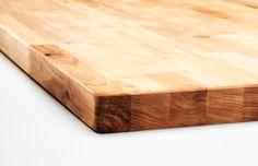 Ikea Numerär Wood Countertops