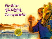 Pie-Biter:  Hoi, a young Chinese immigrant, comes to America from China in the nineteenth century to help build the continental railroads. His love of pies helps him go from being a skinny boy to a tall and strong man. Eventually he returns home to the family he loves.