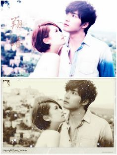 Rainie Yang and Mike He. | otps ♡ | Pinterest | In love ...