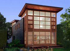 Roger Ferris + Partners   Sound House, Fairfield, Connecticut