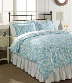 Sateen 340-Thread-Count Comforter Cover
