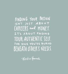 Satsa på passionen – och definiera succé | Husligheter