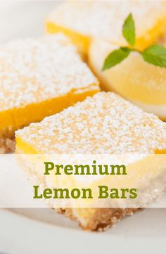 Such an easy 5-ingredient lemon bars recipe is an absolute hit when you need to surprise and delight your guests!#Lemon, #LemonBars, #Butter, #Flour, #Sugar, #Eggs, #Dessert, #Easy, #Quick, #No-fuss