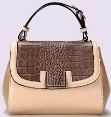 One bag is never enough as ladies often need different one's to match their mood, outfit or activity.