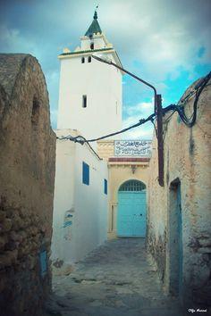 The Masjid of Jradou