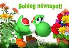 Névnap - jolka.qwqw.hu Name Day, Celebration, Thoughts, Humor, Birthday, Character, Birthdays, Saint Name Day, Humour