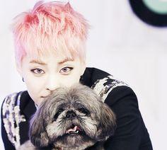 |EXO| Xiumin (Kim Minseok)