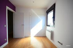 Casa moderna interior habitación 6