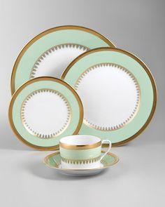 Oasis Dinnerware - Neiman Marcus