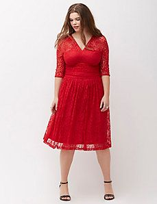 Plus Size Special Occasion, Cocktail & Party Dresses