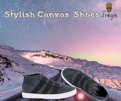 Comfortable #Canvas #Shoes Trendy & Durable - #Froskie