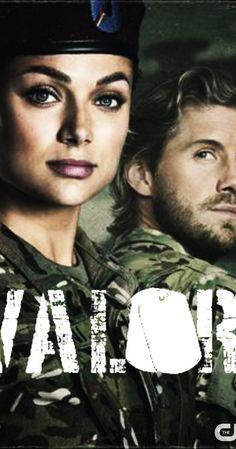 Valor  Drama | TV Series (2017– )
