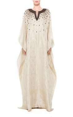 Curated Collection: The Caftan Resort 2016 Look 3 on Moda Operandi