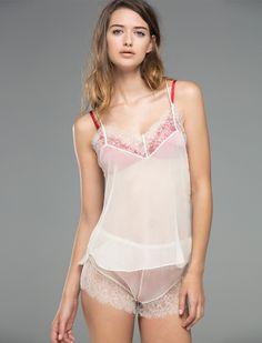 Women's Secret: lingerie para o Dia de São Valentim