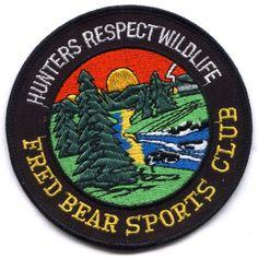 Archery museums hockey puck google search fred bears bears archery