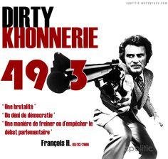 Inspecteur Harry - Manuel valls 49.3
