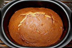 Saftiger Marzipan - Rührkuchen (Rezept mit Bild) von steffire | Chefkoch.de