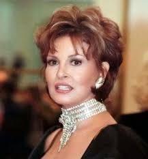 Resultado de imagen para cortes de cabello para mujeres de 60 años actrices