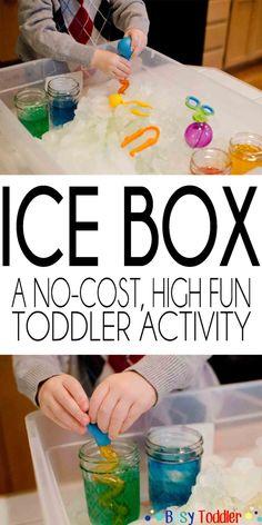 Sensory Activities Toddlers, Craft Activities For Kids, Infant Activities, Sensory Play, Sensory Bins, Motor Activities, Sensory Rooms, Sensory Table, Winter Activities