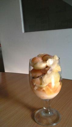 Soup fruit