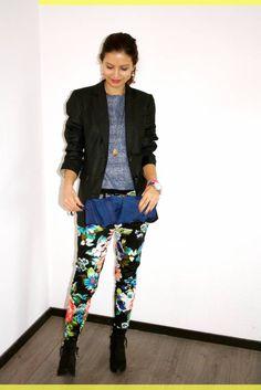 #printed #pants