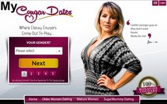 Cougar Dating-Website philippines