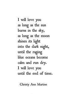 Cute Love Quotes for girlfriend Check out this collection of top famous love quotes that will reflect the true meaning of love. Love Quotes For Him Cute, Love Quotes For Him Boyfriend, Romantic Love Poems, Love Poems For Him, Soulmate Love Quotes, Famous Love Quotes, Love Yourself Quotes, Romantic Room, Quotes About Soulmates