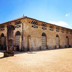 Gallo-Roman Museum of Saintes in Charente-Maritime, Poitou-Charentes Region