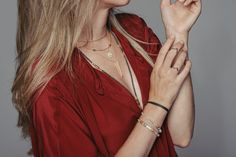 The Tenth Collection / Lookbook VELINA Jewelry 2016 / Copyright. All Rights Reserved.
