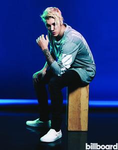 Justin Bieber Billboard Cover Shoot | Billboard
