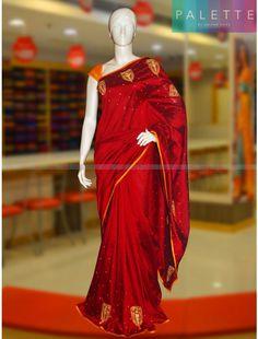 Kalyan Silks (kalyansilkss) on Pinterest