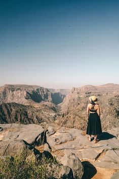 Eine Reise in den #Oman geplant? Wir haben alle #Insidertipps Wanderlust, Roadtrip, Bergen, Lilies, Grand Canyon, Nature, Travel, Hiking Trails, Continents