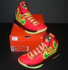 wholesale dealer 5d3e2 c5304 Nike KD V Weatherman on Fire New Shoes, Kevin Durant, Fire, Cheap Shoes