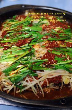 5천원의 술안주 코다리찜 3인분 – 레시피 | 다음 요리 Korean Dishes, Korean Food, K Food, Good Food, Korean Traditional Food, Asian Recipes, Ethnic Recipes, Kimchi, Soups And Stews