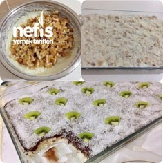 Muhteşem Lezzetiyle Yalancı Profiterol Tiramisu, Cereal, Breakfast, Ethnic Recipes, Food, Morning Coffee, Essen, Meals, Tiramisu Cake