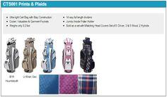 New Item!!!! Naples Bay Golf Bags http://conta.cc/1jax6Y3