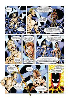 Lusitano: Página 13 Comic Books, 1, Comics, Cover, Book, Cartoons, Cartoons, Comic, Comic Book